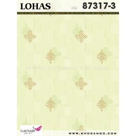 Lohas wallpaper 87317-3