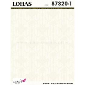 Giấy dán tường Lohas 87320-1