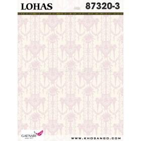 Giấy dán tường Lohas 87320-3