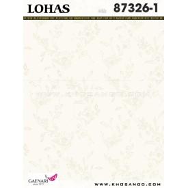 Giấy dán tường Lohas 87326-1