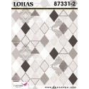 Lohas wallpaper 87331-2