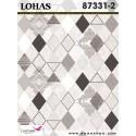 Giấy dán tường Lohas 87331-2