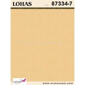 Giấy dán tường Lohas 87334-7