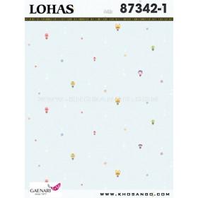 Giấy dán tường Lohas 87342-1