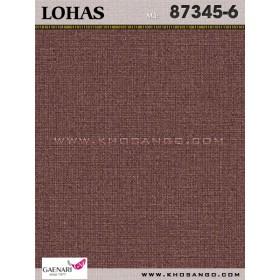 Giấy dán tường Lohas 87345-6