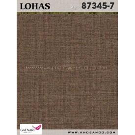 Giấy dán tường Lohas 87345-7