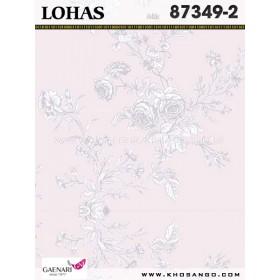 Giấy dán tường Lohas 87349-2