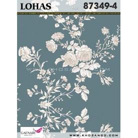 Giấy dán tường Lohas 87349-4