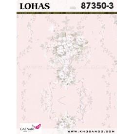 Giấy dán tường Lohas 87350-3