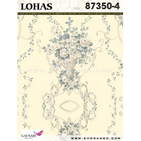Giấy dán tường Lohas 87350-4