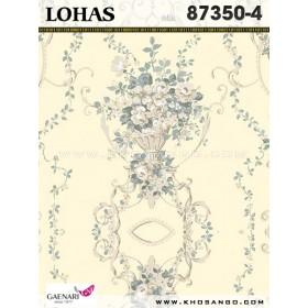 Lohas wallpaper 87350-4