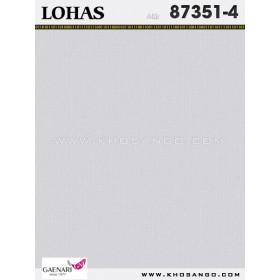 Giấy dán tường Lohas 87351-4