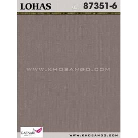 Giấy dán tường Lohas 87351-6