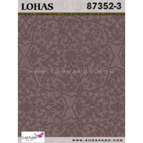 Giấy dán tường Lohas 87352-3