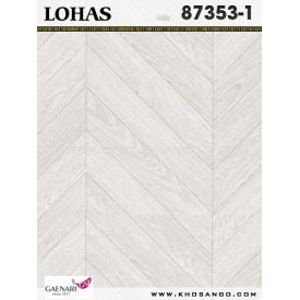 Giấy dán tường Lohas 87353-1