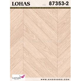 Giấy dán tường Lohas 87353-2
