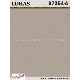 Lohas wallpaper 87354-6