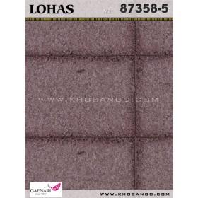 Giấy dán tường Lohas 87358-5