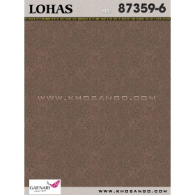 Giấy dán tường Lohas 87359-6