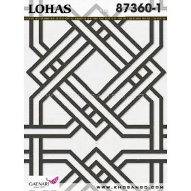 Giấy dán tường Lohas 87360-1