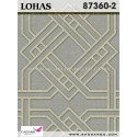 Lohas wallpaper 87360-2