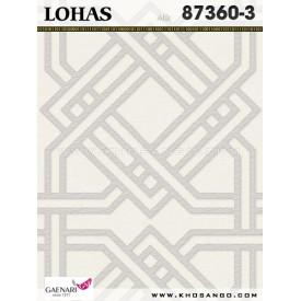 Giấy dán tường Lohas 87360-3