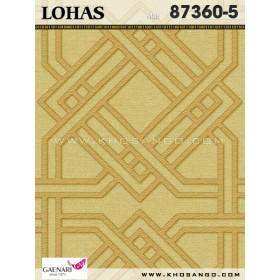 Giấy dán tường Lohas 87360-5