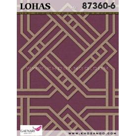 Giấy dán tường Lohas 87360-6