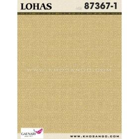 Lohas wallpaper 87367-1