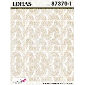 Giấy dán tường Lohas 87370-1
