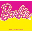 Barbie Wallcovering