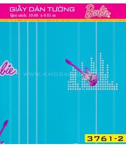 Barbie wallpaper 3761-2