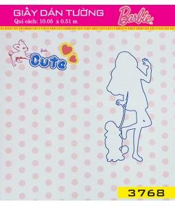 Barbie wallpaper 3768