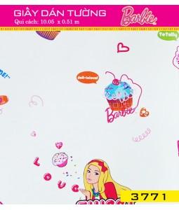 Barbie wallpaper 3771