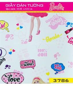 Barbie wallpaper 3786