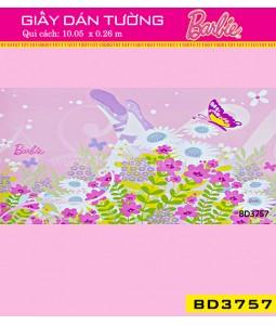 Barbie wallpaper BD3757