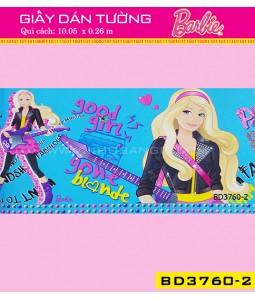 Barbie wallpaper BD3760-2