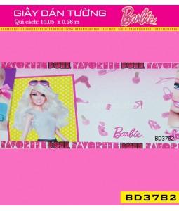 Barbie wallpaper BD3782