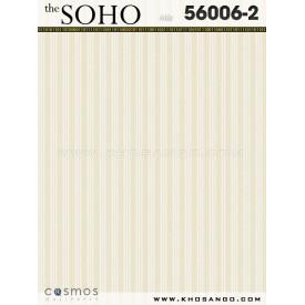 Giấy dán tường Soho 56006-2