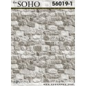Soho wallpaper 56019-1