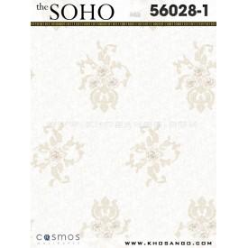 Giấy dán tường Soho 56028-1