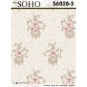 Soho wallpaper 56028-3