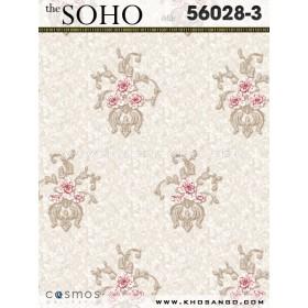 Giấy dán tường Soho 56028-3