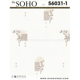 Giấy dán tường Soho 56031-1