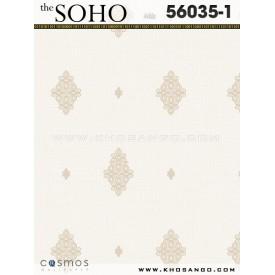 Giấy dán tường Soho 56035-1