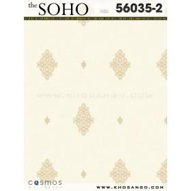 Giấy dán tường Soho 56035-2