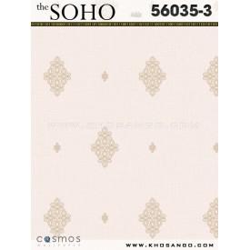 Giấy dán tường Soho 56035-3