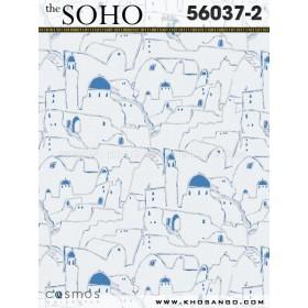 Giấy dán tường Soho 56037-2