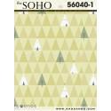 Giấy dán tường Soho 56040-1
