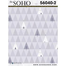 Giấy dán tường Soho 56040-2